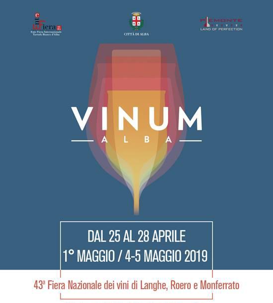 Evento Vinum-2019 locandina